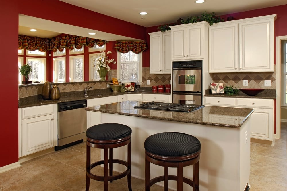 Photo Of Caruso Homes   Crofton, MD, United States. Kingsport   Kitchen