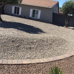Photo Of Desert Outdoor Landscaping + Remodeling   Phoenix, AZ, United  States