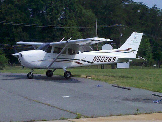 Burlington-Alamance Regional Airport: 3441 N Aviation Dr, Burlington, NC