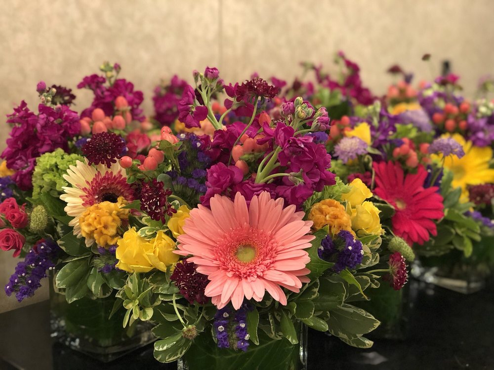 Talbott's Flowers: 22 N State St, Westerville, OH
