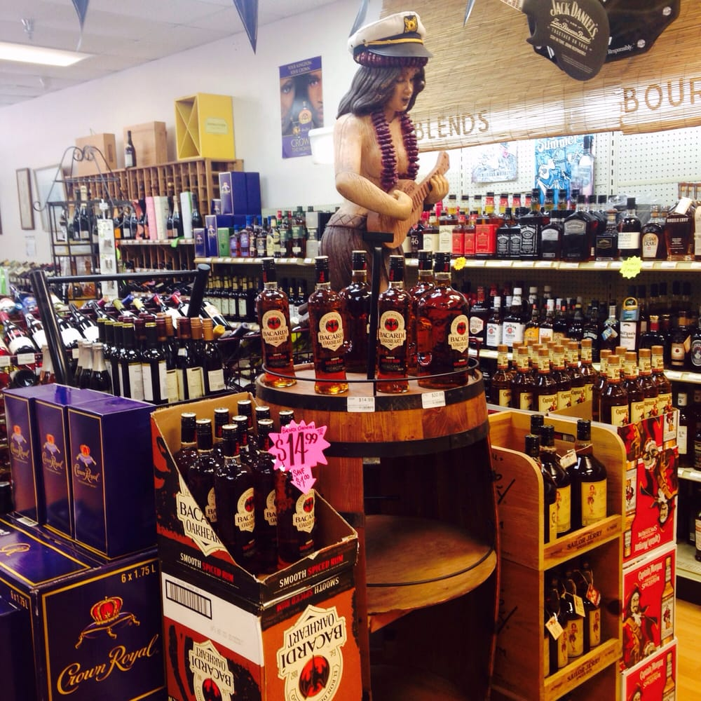 Tradewinds Liquors: 101441 Overseas Hwy, Key Largo, FL