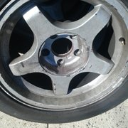 ... Photo of Hubcaps & Wheels Unlimited - Farmingdale, NY, United States ...