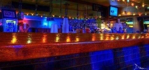 Backstreet Lounge: 845 Madeline Ct, Baton Rouge, LA