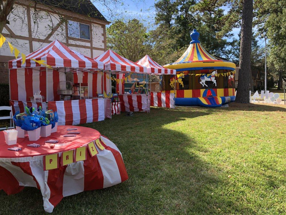 IT'S A PARTY! Event Rentals