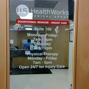 U.S. HealthWorks Medical Group - 11 Photos & 51 Reviews - Medical ...