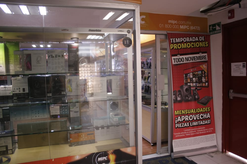 Mi PC Gift Card - Zapopan, JAL   Giftly
