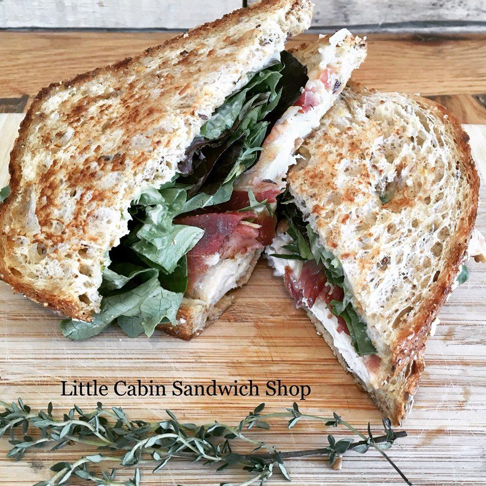 Little Cabin Sandwich Shop: 3787 Crompond Rd, Cortlandt, NY