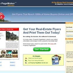 property pagemaker real estate services 4335 van nuys blvd