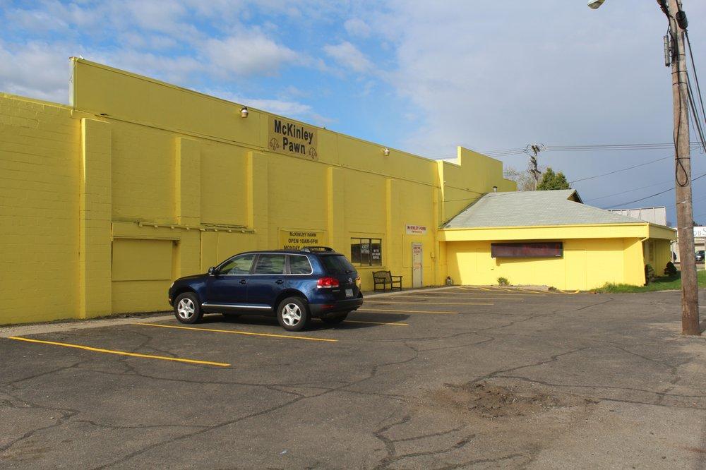 McKinley Pawn: 1101 E McKinley Ave, Mishawaka, IN