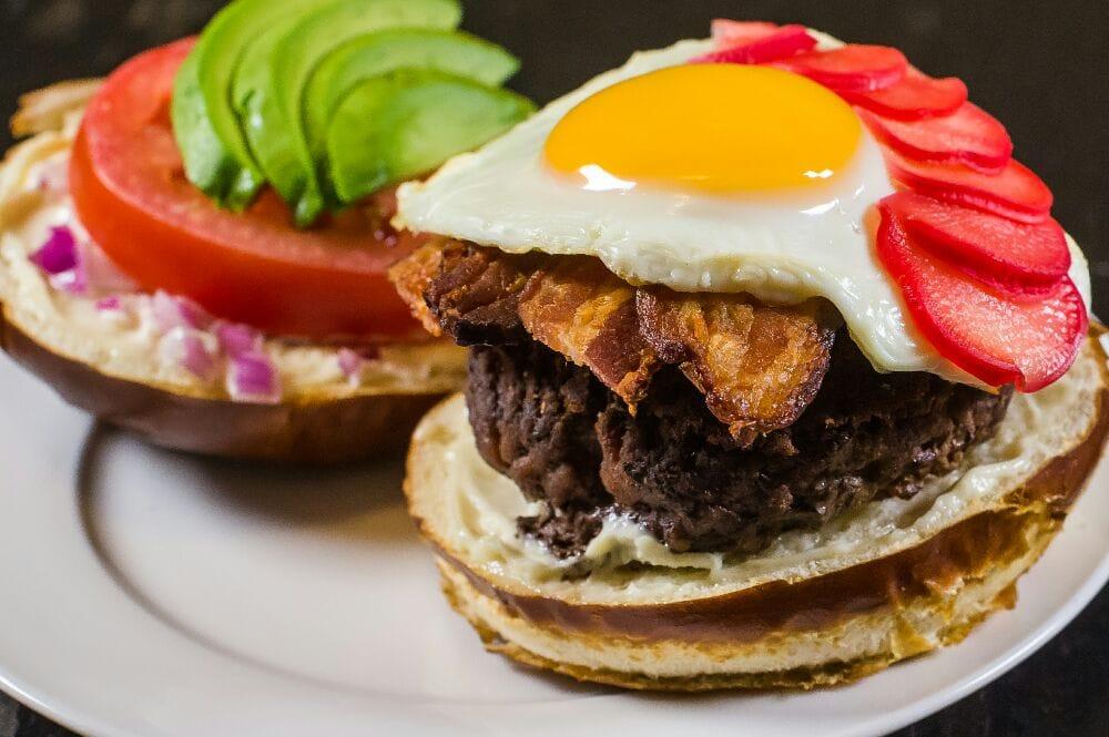 The Breakfast Shack: 30th St & 30th Ave, Astoria, NY