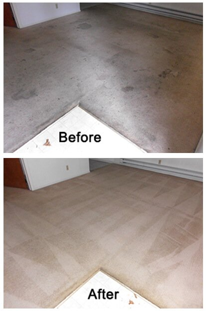 Jeff's Chem-Dry Carpet Cleaning: 67 Clements Rd, Walnut Hill, IL