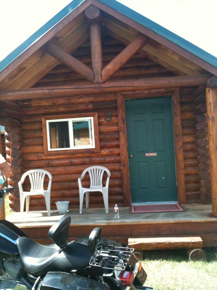 Alpine Lodge: 1105 N Broadway, Red Lodge, MT