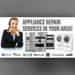 A Go Home Appliance Repair 131 Reviews Appliances
