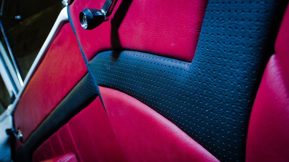 Toupal's Auto & Marine Furniture Upholstery
