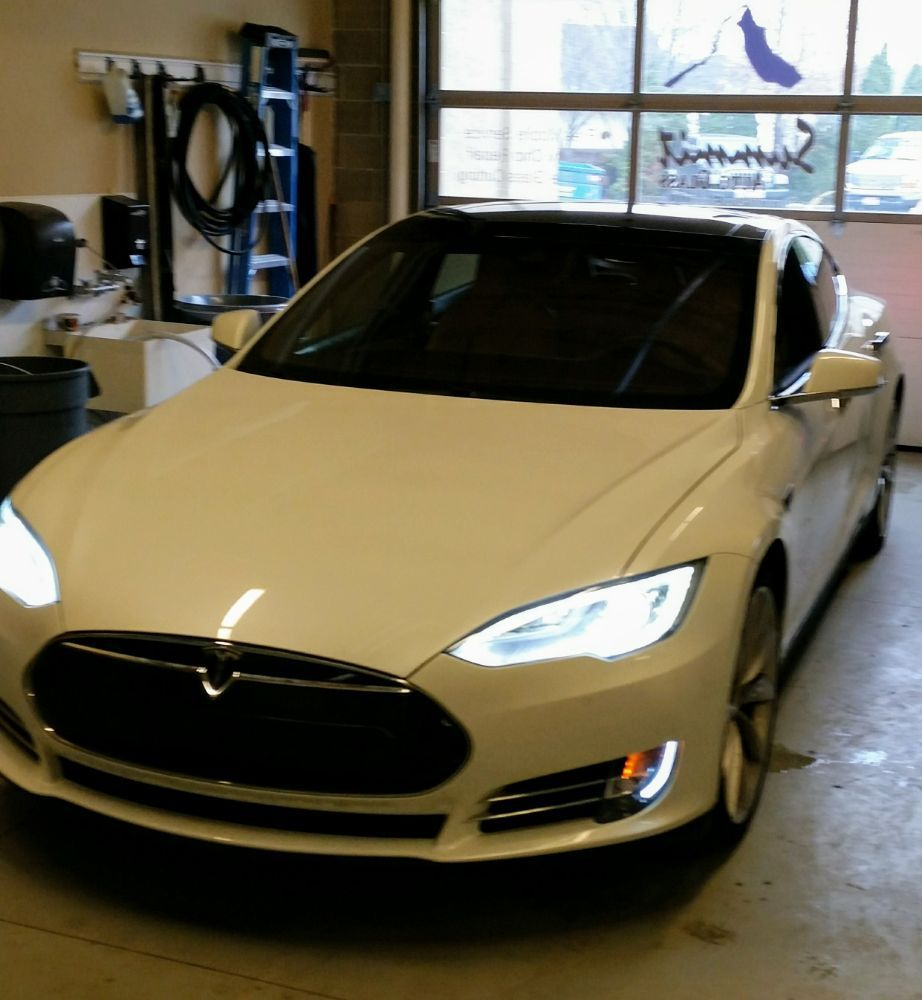 New cars, old cars, electric cars. We work on all types. - Yelp