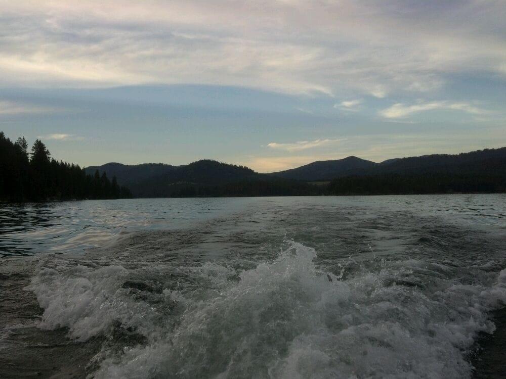 Hayden Lake Marina: S Hayden Lake Rd, Hayden, ID
