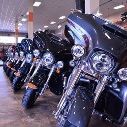 harbor town harley davidson - motorcycle dealers - 2433 hecker rd