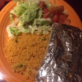 Photo Of El Cazador Mexican Restaurant Carolina Beach Nc United States Fajitas