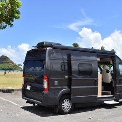 012fabe20804db Campervan Hawaii - 32 Photos - RV Rental - 300 Rogers Blvd