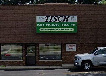 Will County Loan Company