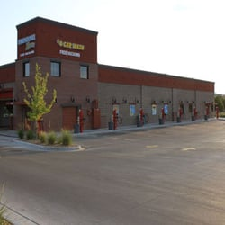 Firehouse xpress carwash 16 reviews car wash 3500 s timberline photo of firehouse xpress carwash fort collins co united states solutioingenieria Gallery