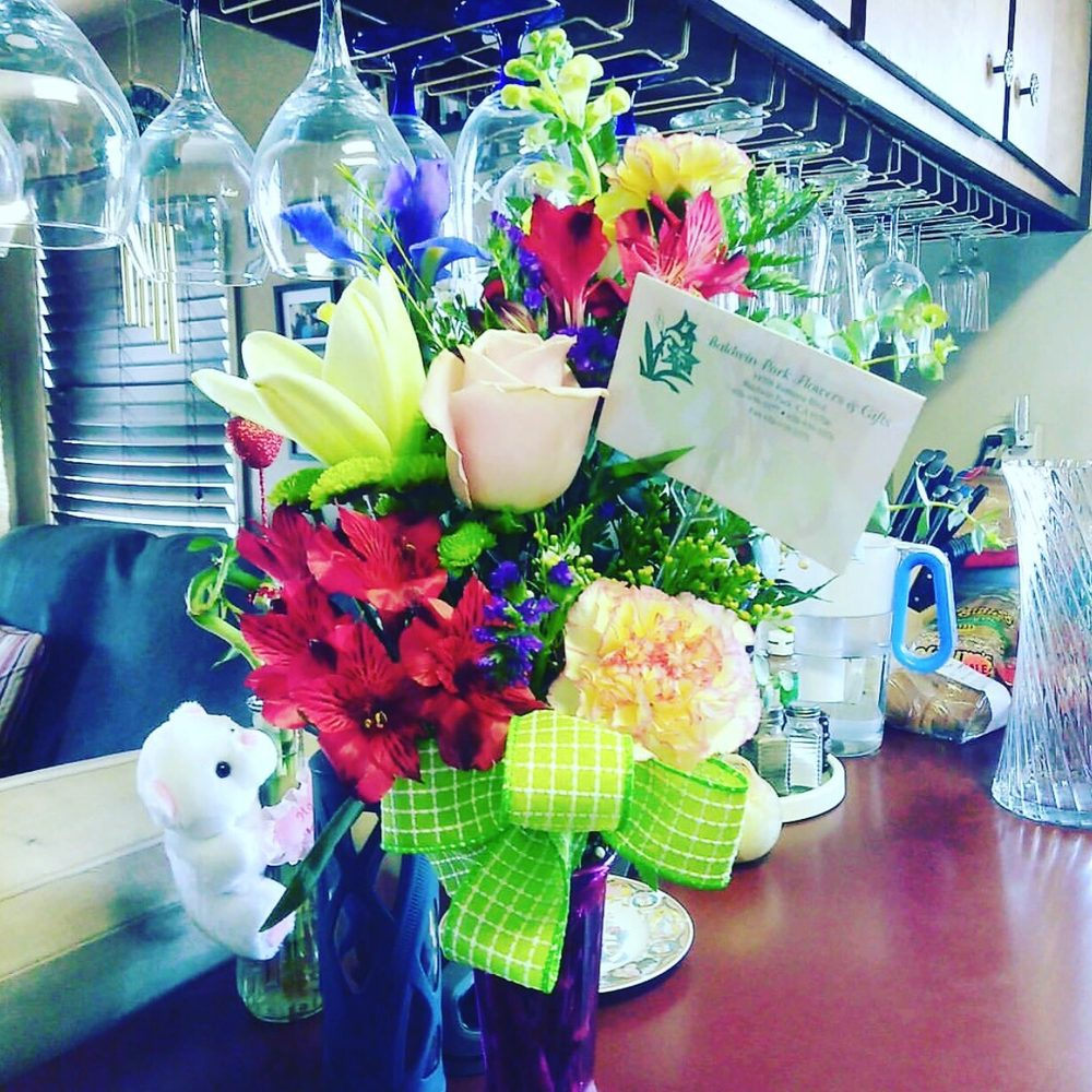 Always have the most beautiful flower arrangements carol is the photo of baldwin park flowers gifts baldwin park ca united states izmirmasajfo