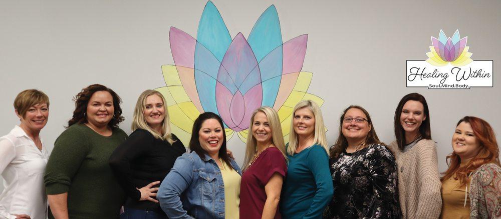 Healing Within: 808 Lyndon Ln, Louisville, KY