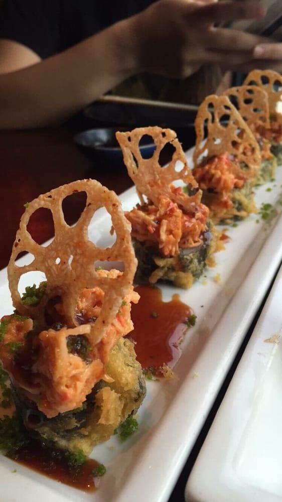 Ra Sushi Bar Restaurant Baltimore Md