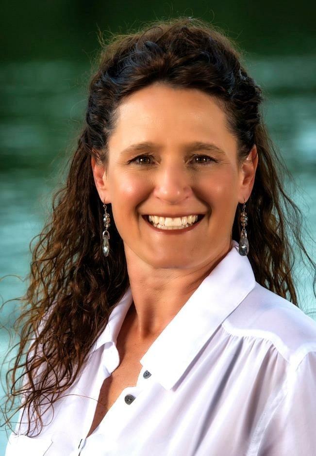 Christie Majors-Team Majors Real Estate