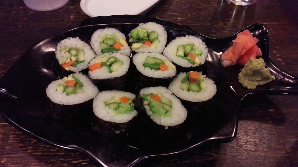 Photo of Texas Sushi Hana: Houston, TX