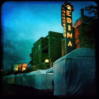Edina Theatre - 35 Reviews - Cinema - 3911 W 50th St