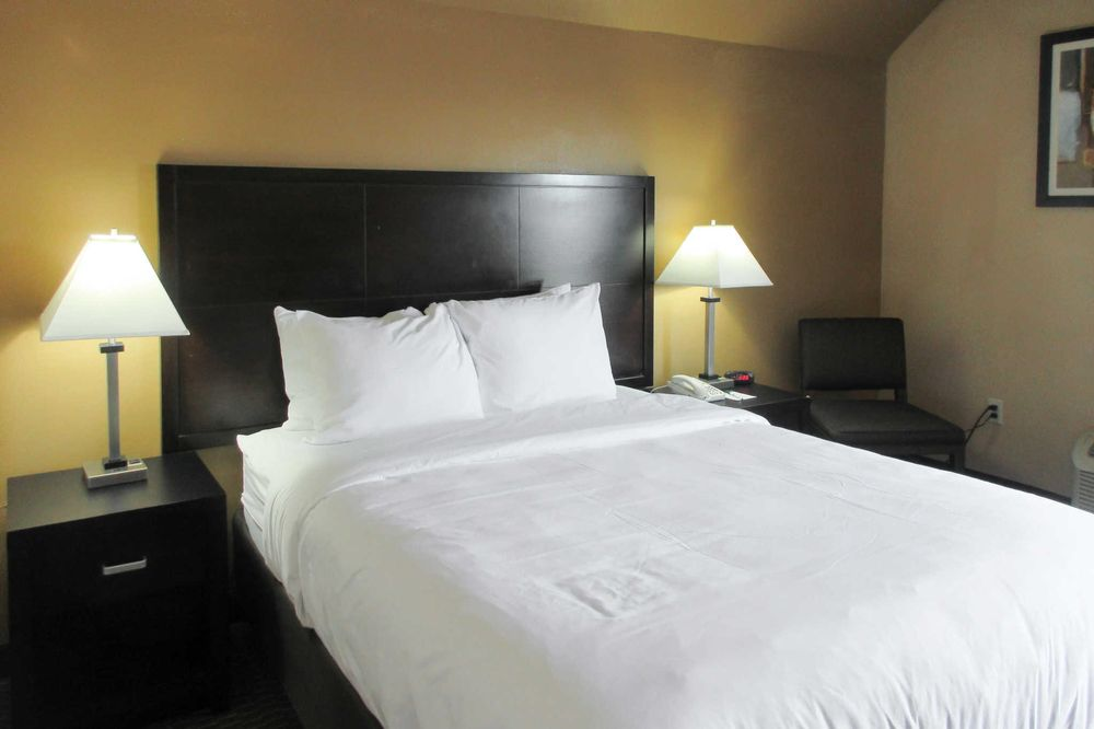 Quality Inn & Suites: 5410 Ridge Avenue, Cincinnati, OH