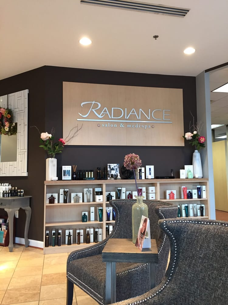 Radiance Salon and Medi-Spa: 19305 Winmeade Dr, Leesburg, VA