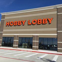 Hobby Lobby - 21660 Kuykendahl Rd, Spring, TX - 2019 All You