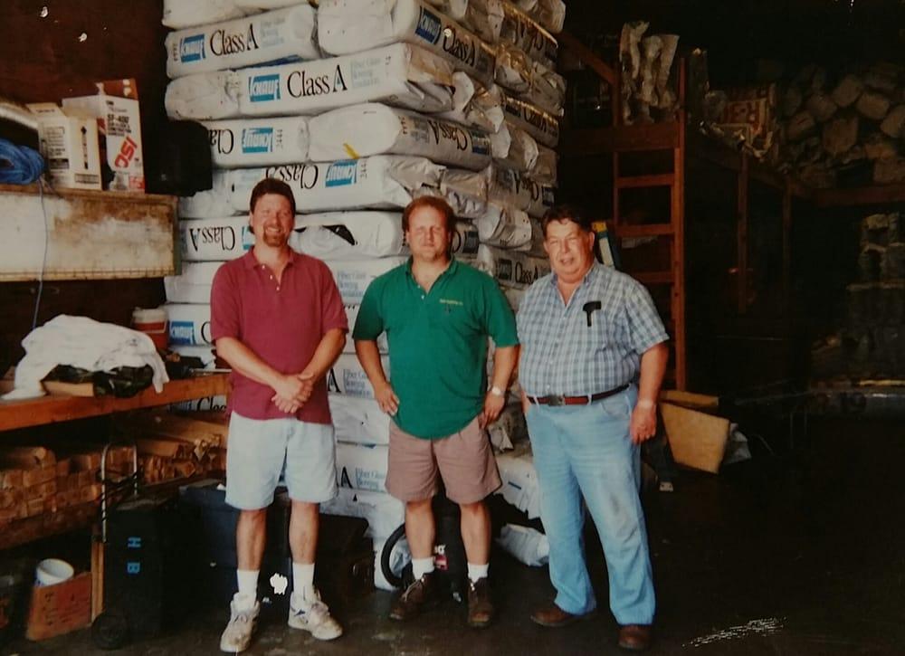 Vance Insulation: 3922 Puddledock Rd, Prince George, VA