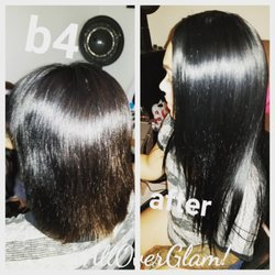 Cali hair suisun