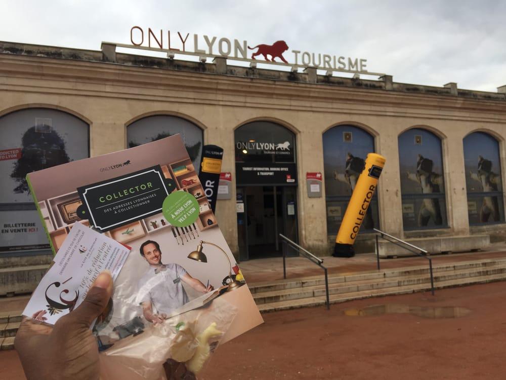 Office du tourisme de lyon 14 fotos 17 beitr ge - Office du tourisme de merville franceville 14 ...