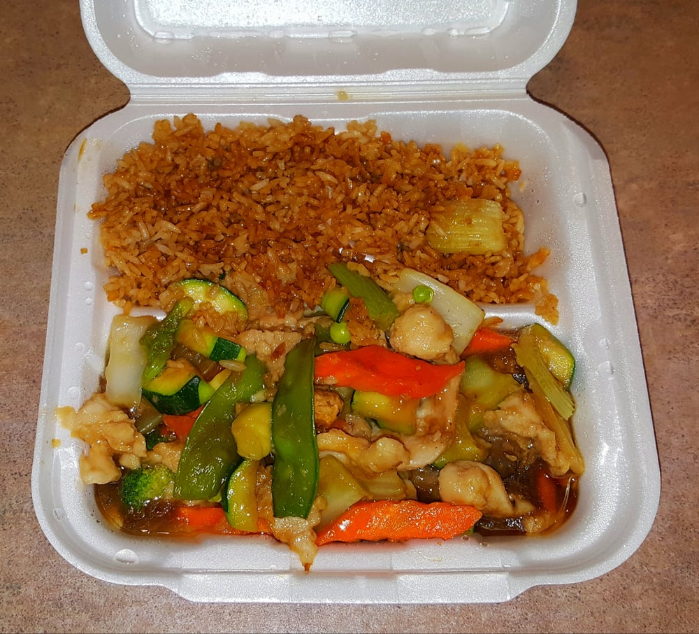Fai Wong Chinese Restaurant