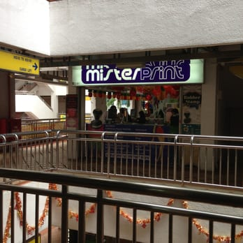 Photo of mister print singapore singapore