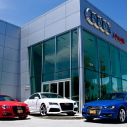 Keyes Audi Photos Reviews Auto Repair Van - Audi dealers los angeles area