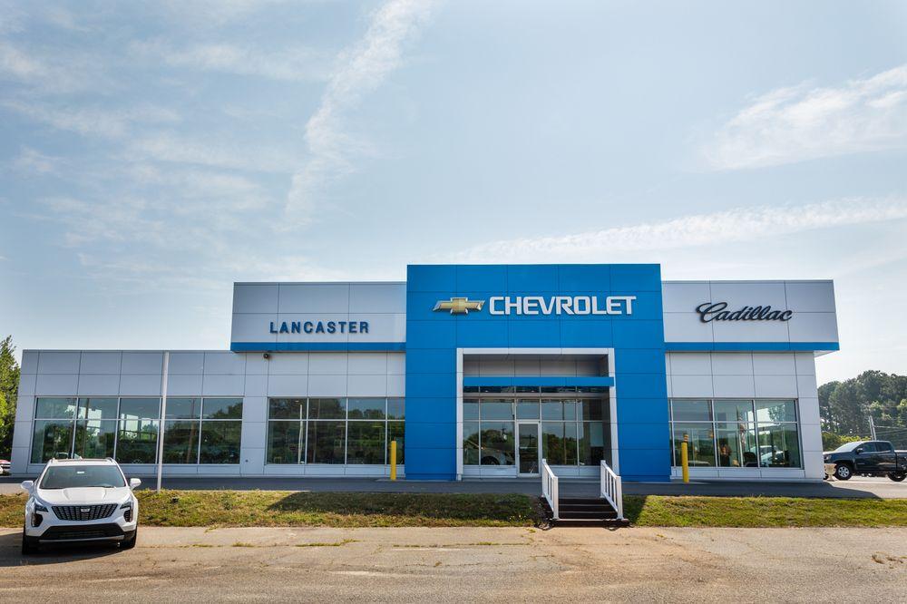 Lancaster Motor Company: 1616 Charlotte Hwy, Lancaster, SC