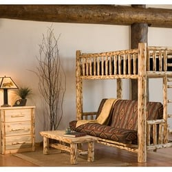 Photo Of Frontier Log Furniture   Somers, MT, United States. Montana Log  Furniture
