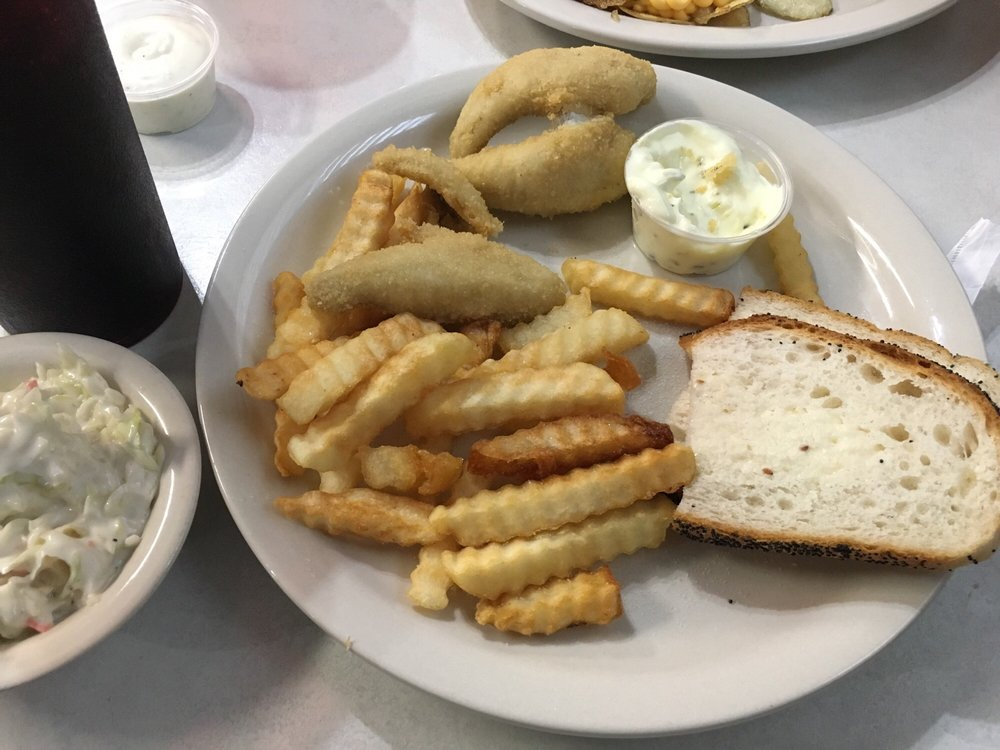 Connie's Diner: 1303 22nd St, Two Rivers, WI
