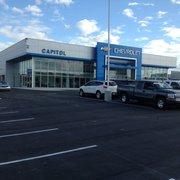 ... Photo Of Capitol Chevrolet Montgomery   Montgomery, AL, United States  ...