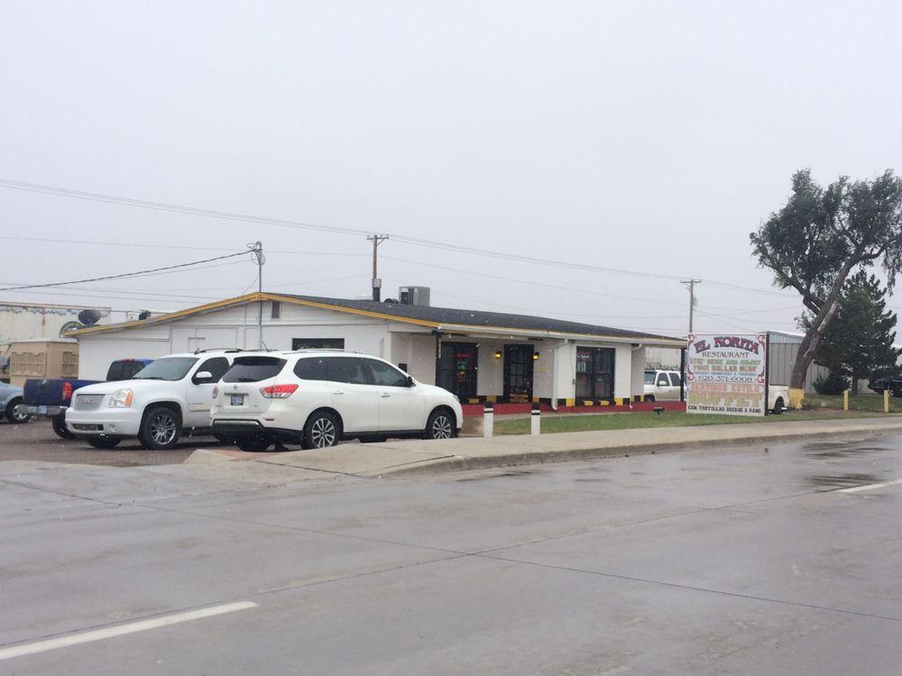 El Korita Restaurant   2001 W Wyatt Earp Blvd, Dodge City, KS, 67801   +1 (620) 371-6008