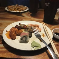 Sakura Hibachi Sushi Buffet 34 Photos 44 Reviews Sushi Bars