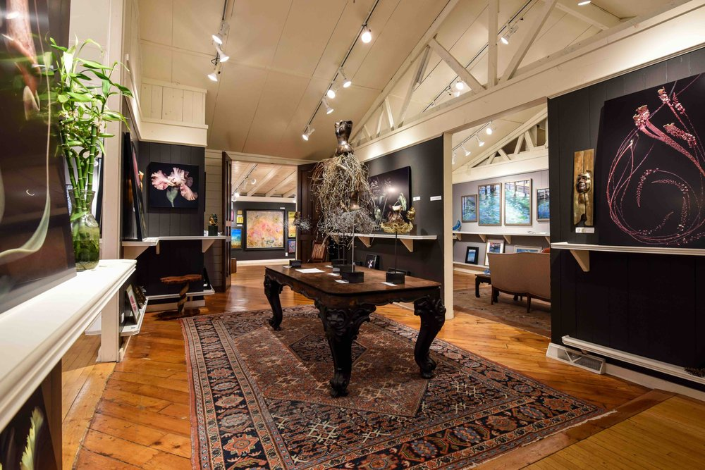 J Petter Galleries: 161 Blue Star Hwy, Douglas, MI