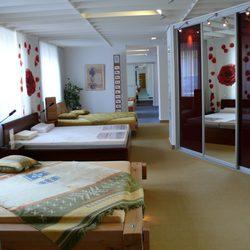 Schlafzimmer und Bettenhaus Körner - Matratzen & Betten - Äuß ...