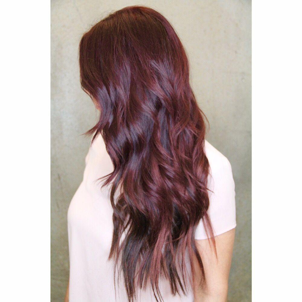 Polished Hair Studio Hair Salons 2100 S Gilbert Rd Gilbert Az