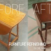 ... Photo Of Furniture Refinishing By [RE]new   Wolcott, CT, United States  ...